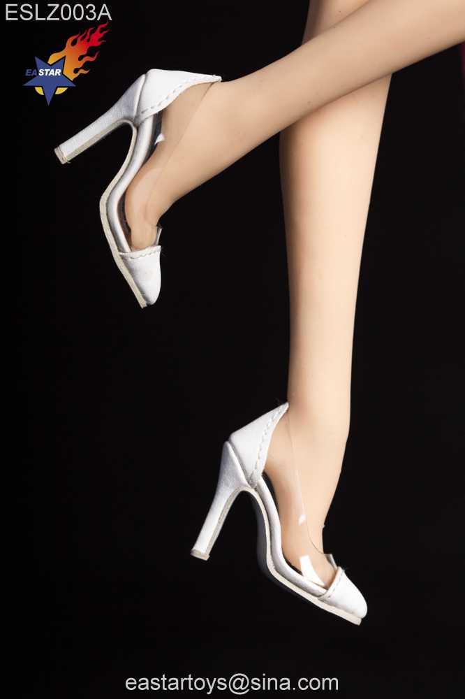 8d1c1f7e833 [ET-LZ003A] EAStar Toys Female Action Figures High Heel Shoes