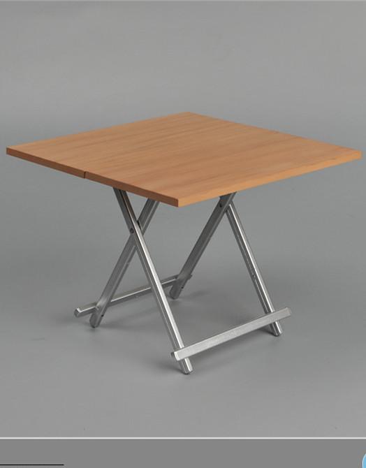 Zy 15 21b zy toys folding table in brown 1 6 scale furniture ekia hobbies - Ekia furniture ...