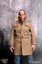 TTL Fashion Man With Brown Coat (TTL-68037)