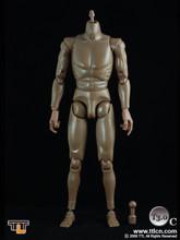 TTL3.0 Male Body-Dark (TTL-T3.0-C)