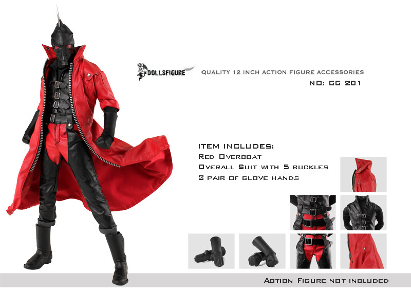 NEW PRODUCT: Asmus Toys: 1/6 Devil May Cry3/DMC3/Devil May Cry 3 - The DANTE/Dante (DMC301) Cc_201__46867.1391814843.1280.1280