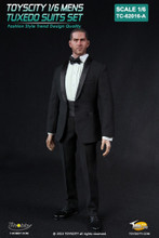 TOYS CITY - Mens Tuxedo Suit