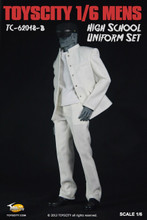 TOYS CITY - Mens High School Uniform
