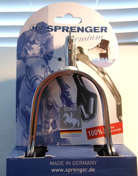 fc167faa1c418 Herm Sprenger Ultra Fit Lg Disc Spur - Southeast Sport Horse