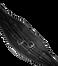 Denmark Weymouth Bridle in Black