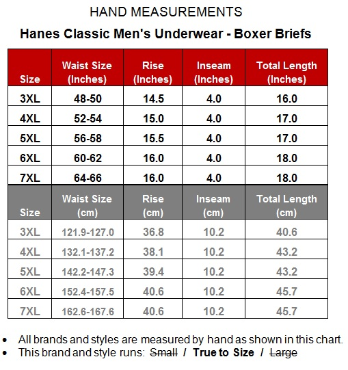 Big men s underwear boxer briefs 3 pack by hanes ultimate black gray