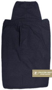 Falcon Bay NAVY Jersey Pants Lightweight 2XL #1171