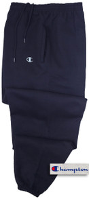 Champion NAVY Sweat Pants 5XL 6XL #512B