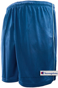 Royal Blue Champion Lightweight Mesh Shorts