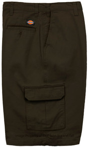 Black Dickies Cargo Shorts