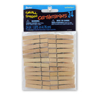 Mini Clip Clothespins Craft Supplies