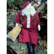 Mr. Claus Pattern