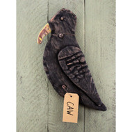 Crow Wall Hanging