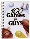 100 Games for Guys    321524