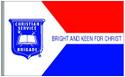 Brigade Flag    421014C