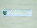 6 Inch Ruler   611210C