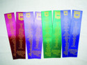 CSB Old Testament Ribbons  Maroon   611545C