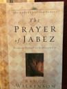 Prayer of Jabez Book    610363C