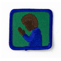 Prayer/Spiritual Warfare Patch   265683