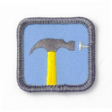 Construction Patch   264024