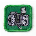 Small Engine Patch   264376