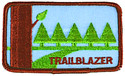 Trailblazer emblem   261173