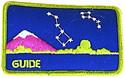 Guide Emblem  261181