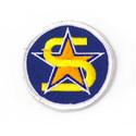 Sentinel Star Patch  252174C