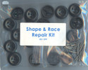 StocKar Repair Kit (10 wheels/15 axles)   521299C