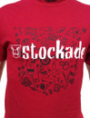Stockade T-Shirt sizes YM, YL   155068