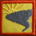 Weather: Patches (Package of 10)