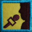 Reporter: Patches (Package of 10)