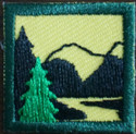 Outdoor Discovery: Patches (Package of 10)