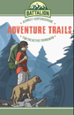 Adventure Trails  spiral bound  312039C