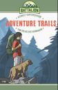 Adventure Trails  spiral bound  312039C