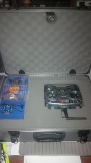 Quadcopter Remote Control
