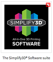 Simplyfy 3D Software