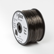 1lb Taulman 3D Printer Filament t-glase PETT 1.75mm Black