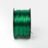 1lb Taulman 3D Printer Filament t-glase PETT 3mm Green