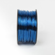 1lb Taulman 3D Printer Filament t-glase PETT 3mm Orion Blue