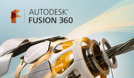 AUTODESK FUSION360 SOFTWARE - 1 Year Commerical Subscription