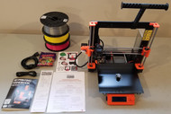 Original Prusa i3 MK3 - ASSEMBLED 3D printer