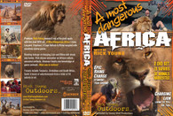African Dangerous Game Hunting Video