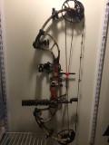 Bow Hook Rack