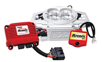 2910 MSD Atomic EFI Fuel Injection Systems
