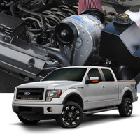 1FV211-SCI-5.0 ProCharger High Output Supercharger System with P-1SC-1.  Fits 2011-2014 5.0 F-150