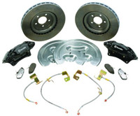 "M-2300-S Ford Racing 14"" SVT Brake Upgrade Kit for 2005-2014 Mustang GT"
