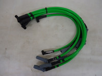 Anderson Super 40 Spark Plug Wires Monster Green. Fits 86-93 5.0L Mustang