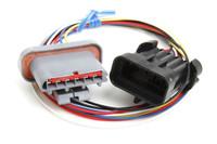 Holley EFI Ford TFI Ignition Harness for Avenger EFI, HP EFI & Dominator EFI, 558-305