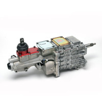 M-7003-R58H Ford Racing Tremec Transmission, 5-Speed Extra HD, 26-spl Input